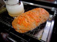 Sourdough Cheese & Onion Loaf