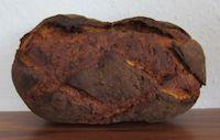 Kuerbis-Kartoffelbrot
