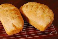 High Fibre Loaf