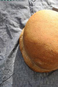 Wholemeal Honey Bread