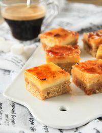 Coffie Cream Tart