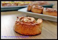 Kanel Snegle / Cinnamon Snails