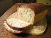 33% Whole Wheat Pain De Mie