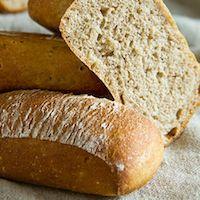 Wheat Rye Rolls