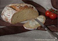 Corn Bread With Poolish
