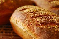 Multigrain Sourdough Loaf