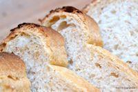 Oat Bread, Accidentally