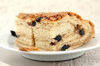 Modern Lardy Cake