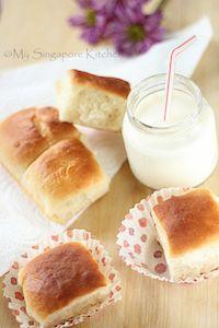 Milk Squares