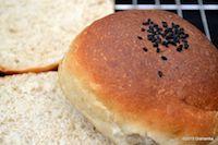Spelt-buckwheat Rolls, On Buttermilk