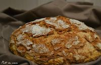 Stout Beer Bread