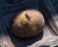 Pain Au Levain De Seigle Challenge Bread