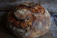 Springtide Bread