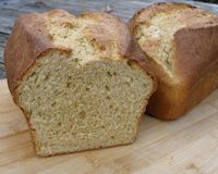 Water Proofed Bread