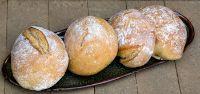 Broa De Milho (Portuguese Corn Bread)