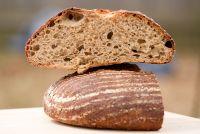 Spent Grain Barm Bread