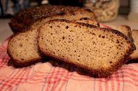 Sour Rye Bread