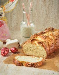 Sweet Bread Easter