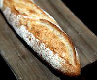 Baguette No. 1 (organic)