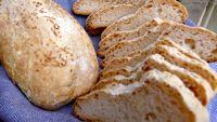 Gluten Free Bruschetta Bread