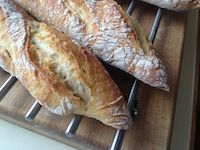 Baguette Mit Poolish