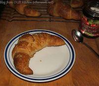 Pretzel Croissants (BBB)