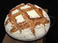 Buure-Bread (organic)