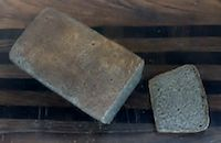 Peggy Tub Slow Ferment: 100% Rye Bread