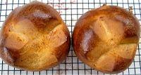 Oster-Pinze - Austrian Easter Bread