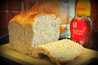 Simple Wholemeal Bread Liked By 1300 People