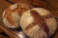 Millet Sourdough