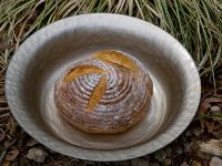 Kamut-Type 00 With Rye