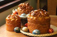 Ukrainian Easter Paska