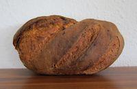Mediteranes Brot
