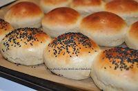 40 Minutes Bread Rolls