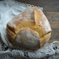 Swiss Triangle Bread