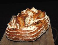 Primal-Spelt-Bread (organic)