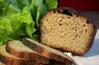 The Daily Rye Bread