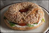 Bagel Nach Ketex