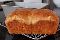 Creamy Corn Loaf