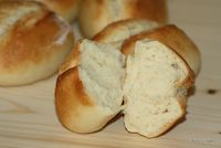 Berliner Kn?ºppel (Breakfast Rolls)