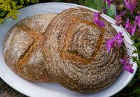 Porridge Bread Act III