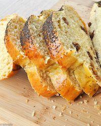 Bulgarian Easter Bread