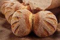 Milchbrot (Milk Bread)