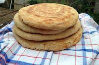 Moroccan Buttered Mkhamer