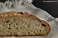 Triple Kamut Bread