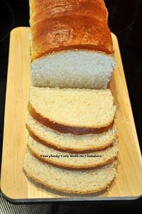 Wu Pao Chun Champion Toast (White Bread)