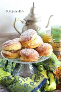 Komaj - Cumin & Turmeric Persian Bread