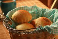 Komaj, A Persian Stuffed Bread