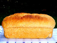 Harvest Wheat Bread